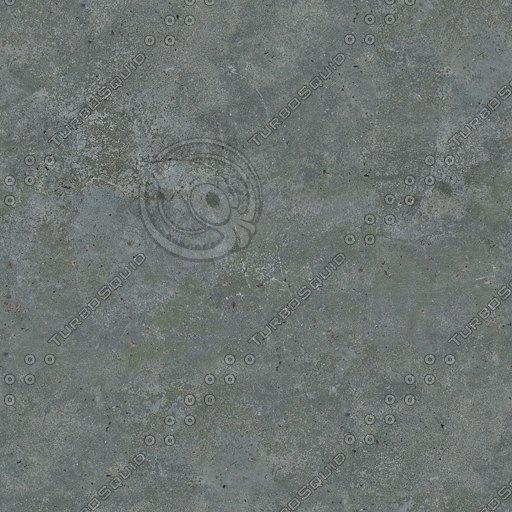 C148 concrete floor ground