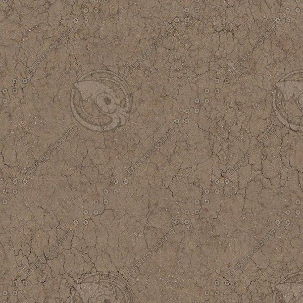 G322 dry earth mud soil texture