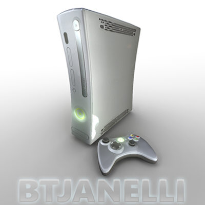 microsoft xbox 360 ma
