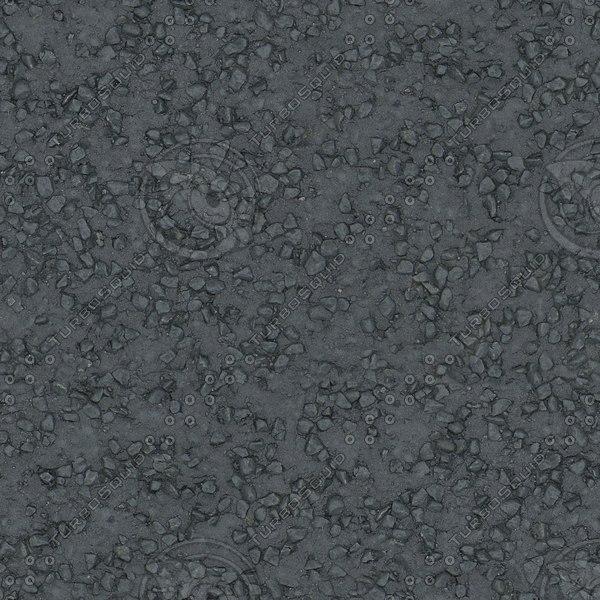 G314 black tarmac asphalt road texture