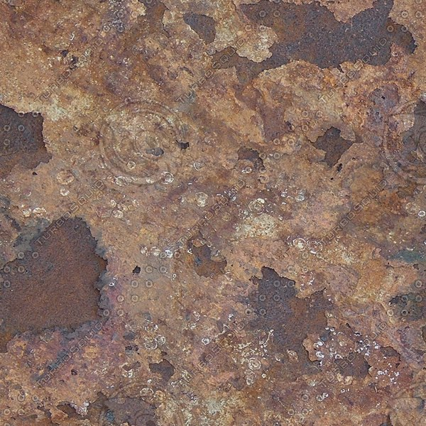 M167 rusty  beam girder metal texture