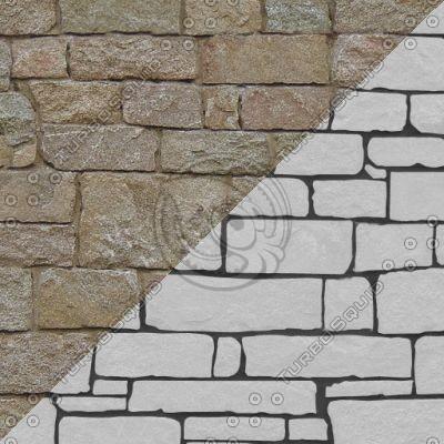 bl006 bumpmap stone wall SRF