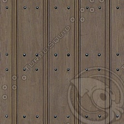 UPWD12 wooden door game texture