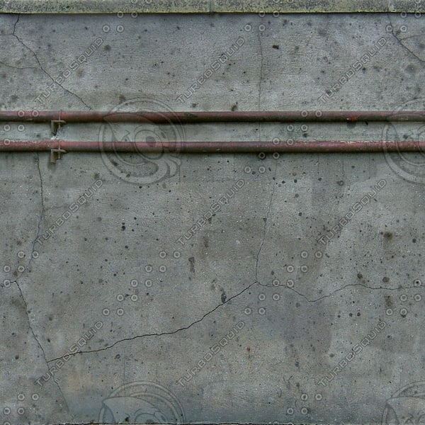 W360 cracked concrete wall texture
