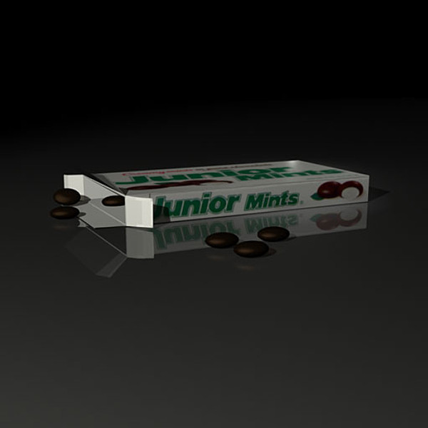 ma box junior mints - JuniorMints.zip... by EmilyBlythe3D