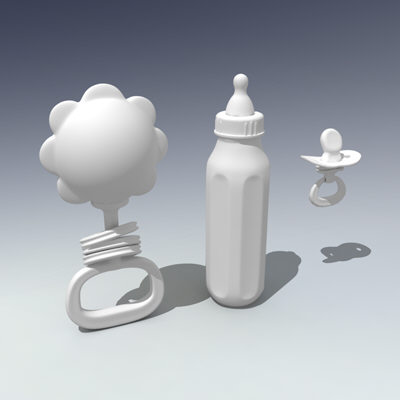 maya baby accessories dummy bottle - Baby Accessories... by Adam Walker Film