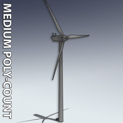 max wind turbine - Wind Turbine... by Adam Walker Film