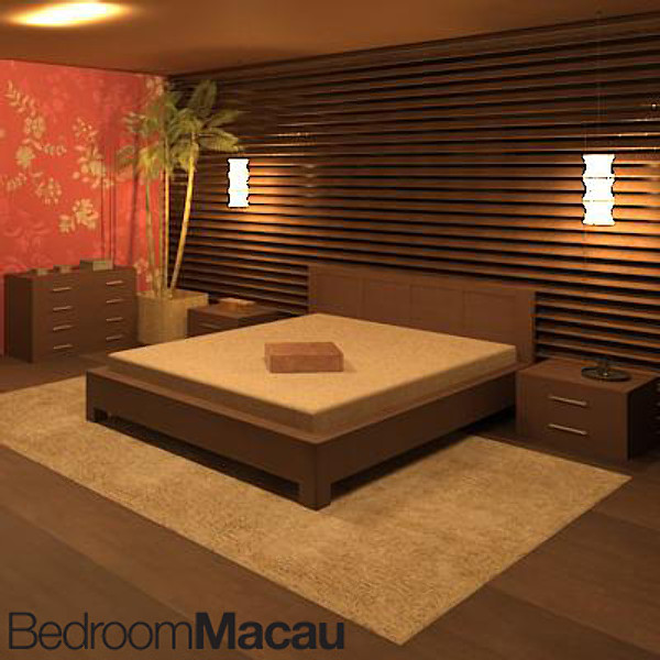Bedroom_Macau