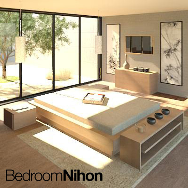 Bed_Nihon