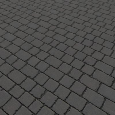 G065 concrete brick paving texture