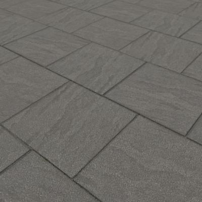 G014 sidewalk concrete paving stones