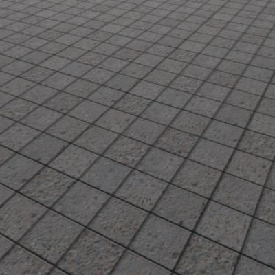 G021 paving slabs stones