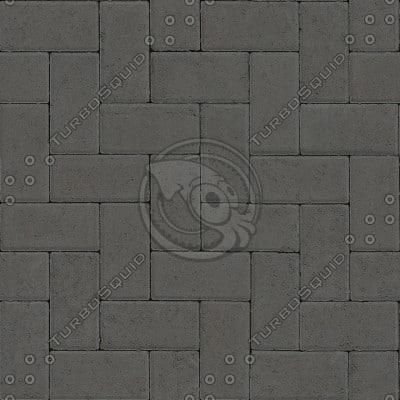 G018 brick paving SRF