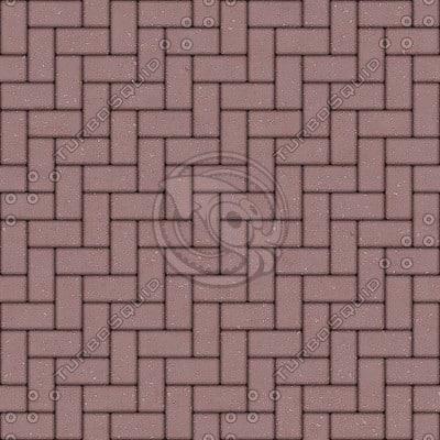 G101 paving bricks sidewalk SRF