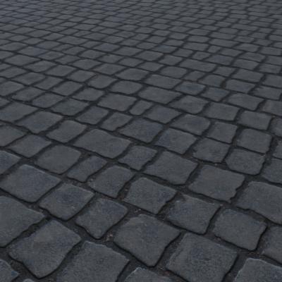 G275 cobblestones stone paving
