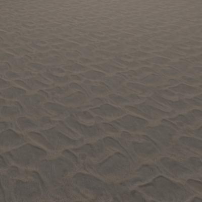 G294  beach desert sand SRF