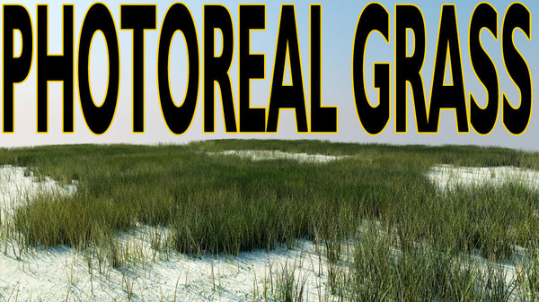 villa grass tutorial