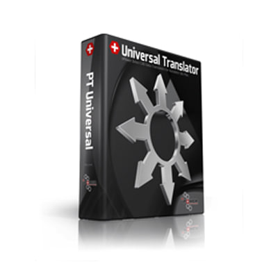 Power Translators Universal 7