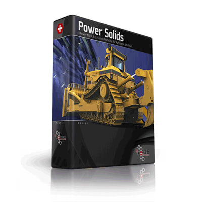 Power Solids 6