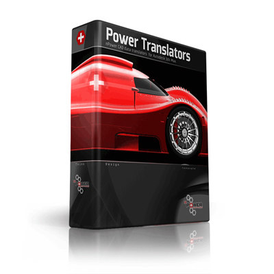 Power Translators 6