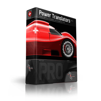 Power Translators Pro 7