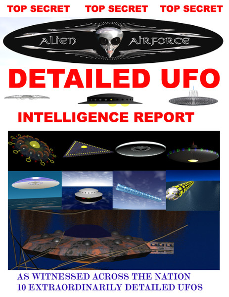 UFO Collection 2