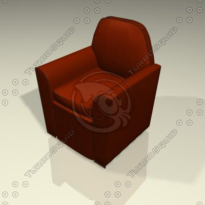 3d couch sofas model