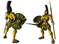 Achilless - Trojan War.zip