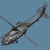 UH60 Blackhawk_Multi Format