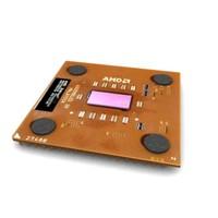 athlon xp barton 3d model
