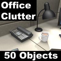 Office Clutter.zip