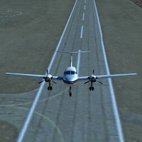 Aircraft Takeoff and Landing