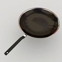 max frying pan
