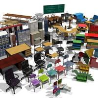 Classroom Elements