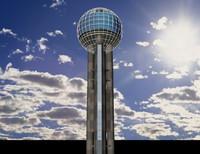 Reunion Tower (Dallas, Texas)