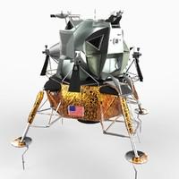 Apollo Lunar Module