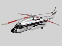 Sikorsky S-92 Helibus