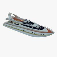 Motor Yacht Anastasiya