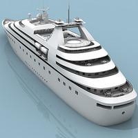 Cruise Ship 01.zip