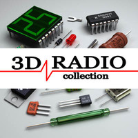 EMboss 3D Radio collection