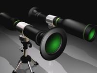 3ds max spotter phomatric light
