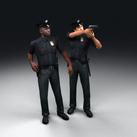 Policemen Collection