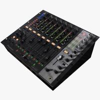 Sound Mixer DJM-1000