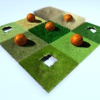Grass Presets