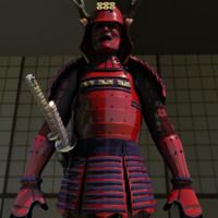 modeled armor ma