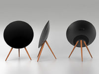 3D beoplay a9 b