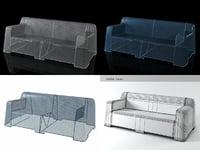 ivy sofa model