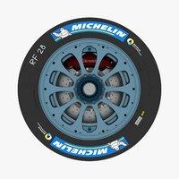 Wec Wheel