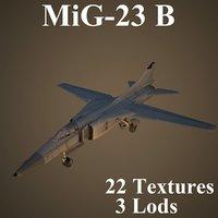 MIG23B