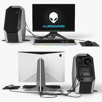 Dell Alienware Set